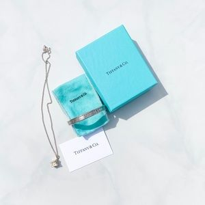 Tiffany & Co Atlas Collection - One Day Sale Only